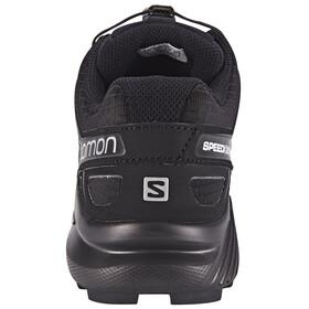 Salomon Speedcross 4 Løbesko Damer sort